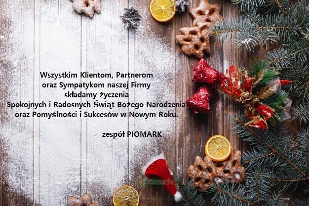 Idą Święta …. !